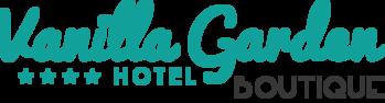 Logo Vanilla Garden Hotel Boutique