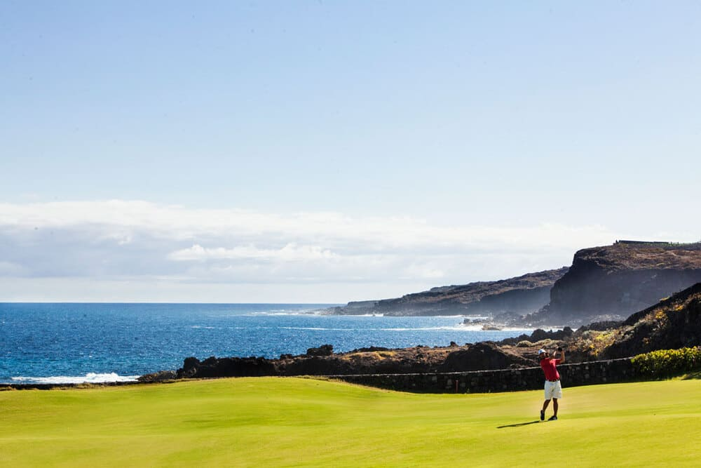 golf buenavista