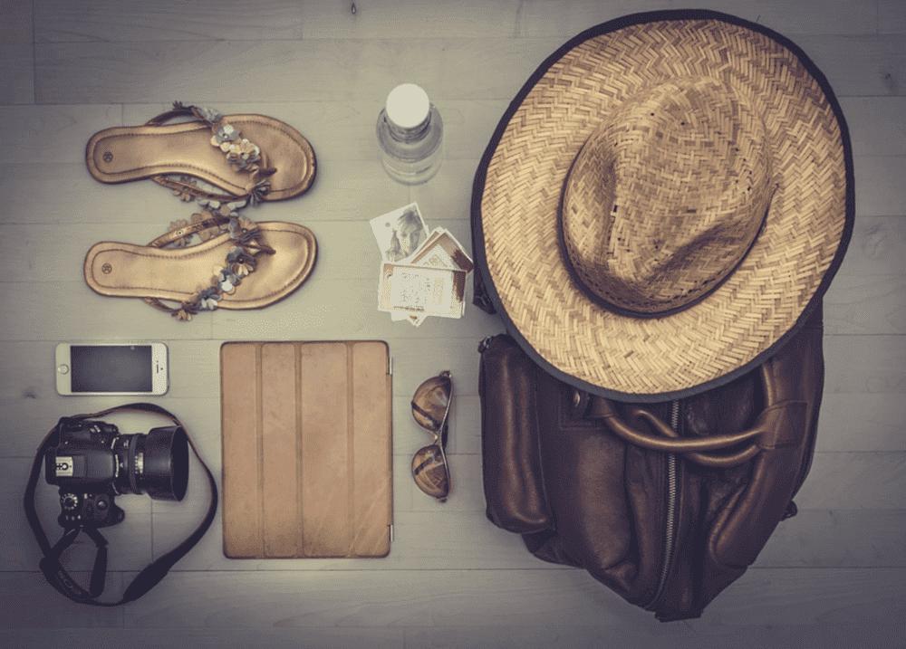 clima en tenerife preparar la maleta